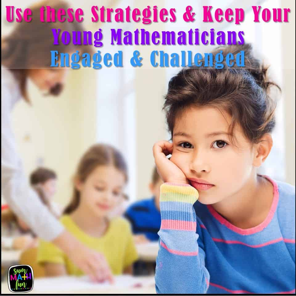 free-early finishers-gifted-challenges #freemath #earlyfinishers