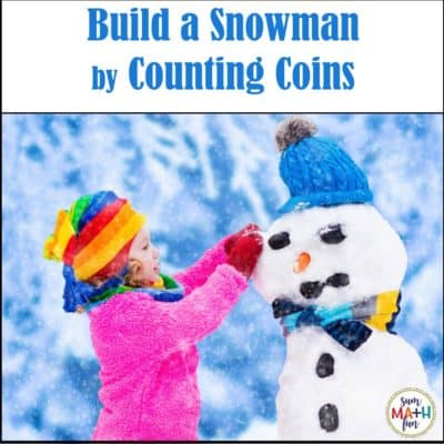 Build a Snowman FREE Money Center