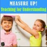 free-measurement-printable-first-grade-non-standard #freemeasurement #nonstandard