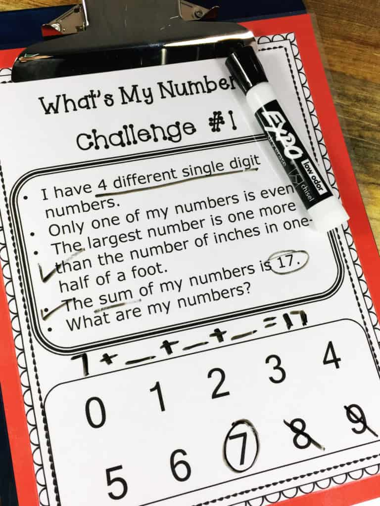 free-early-finishers-gifted-math-challenges #fastfinisher #mathchallenges