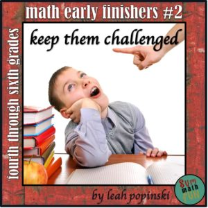 early-finishers-fast-enrichment-homework-math-challenges-tasks-gifted #earlyfiishers #fastfinishers #mathhomework #mathenrichmen