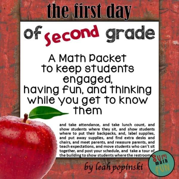 first-day-of-school-second-grade #firstdayofschool #first grade #backtoschool