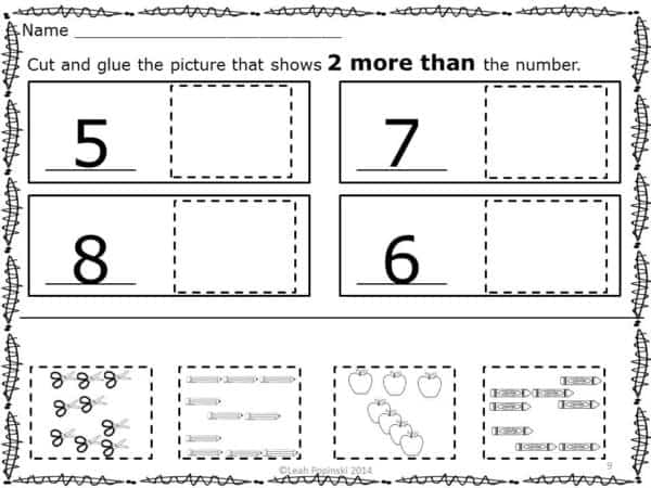 back-to-school-math-activities-addition-subtraction #backtoschool #addition #subtraction