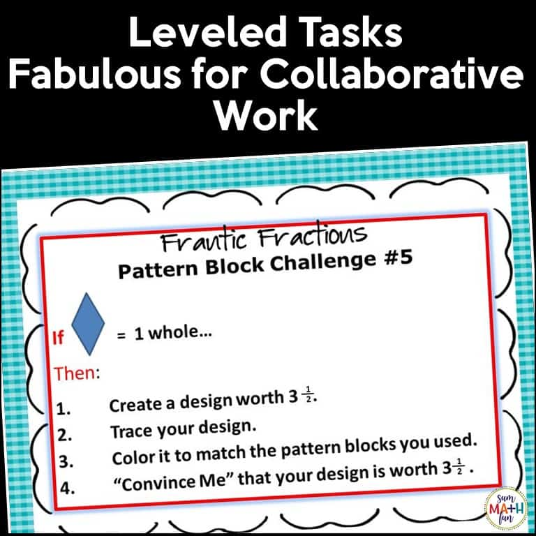 Equivalent Fraction Activities Hands On Task Cards With Pattern. Equivalent Fraction Activities Hands On Task Cards With Pattern Blocks. Worksheet. Equivalent Fractions Match Up Worksheet At Mspartners.co