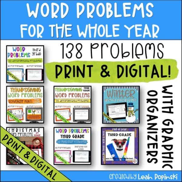 digital-print-3rd-grade-word-problems-graphic-organizer-138-problems