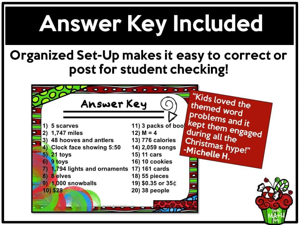 answer-key-provided