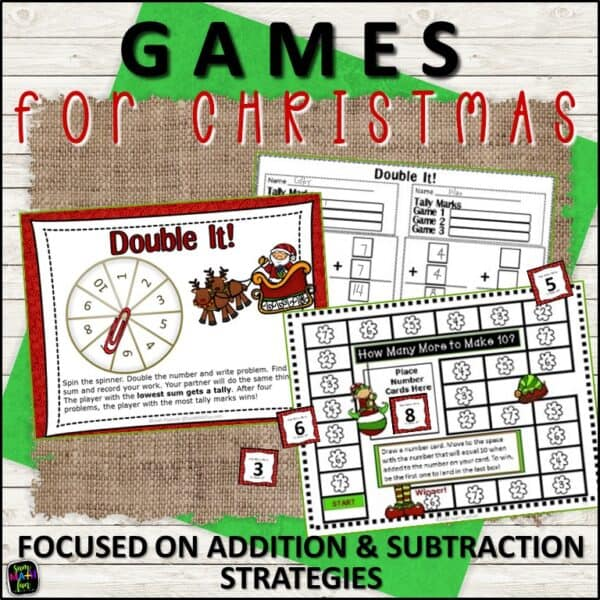 christmas-math-games-second-grade