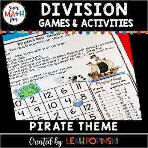 division-third-grade-games-activities #division #thirdgrade #games #activities