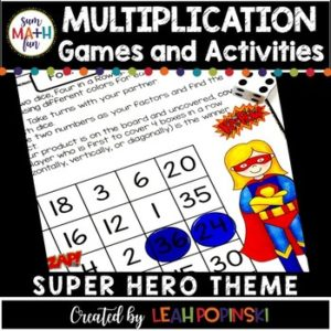third-grade-multiplication-games #thirdgrade #multipication #games