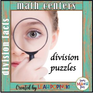 division-puzzles-2-through-9 #division #puzzles #2through9