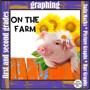 farm-graphing-graphing-skills #farmgraphing #graphingskills