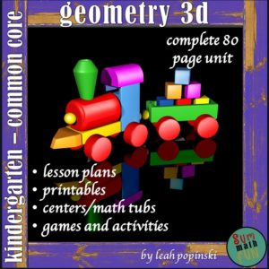 kindergarten-geometry-unit #kindergarten #geometry #unit