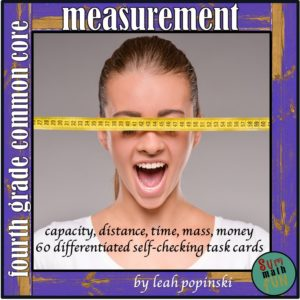 measruement-activity-fourth-grade #measurement #activity #fourth #grade