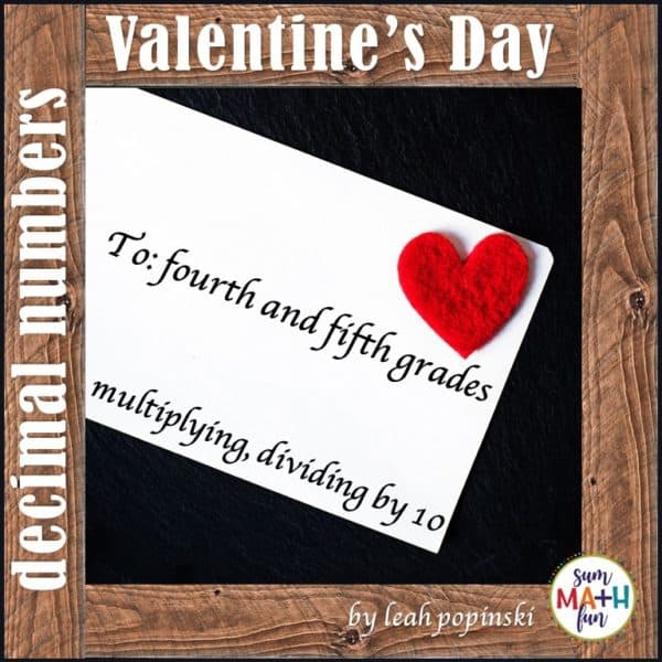 valentines-day-multiplication-division-decimals #valentinesday #multiplication #division #decimals