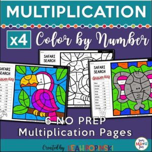 multiplication-using-four-as-a-factor #multiplication #using #four #as #a #factor