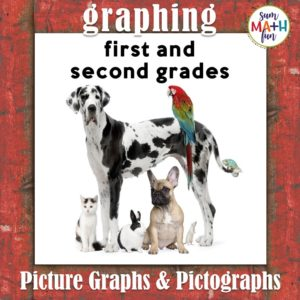 graphing-first-second-grade #graphing #first #second #grade