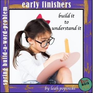 early-finishers-build-a-word #earlyfinishers #buildaword