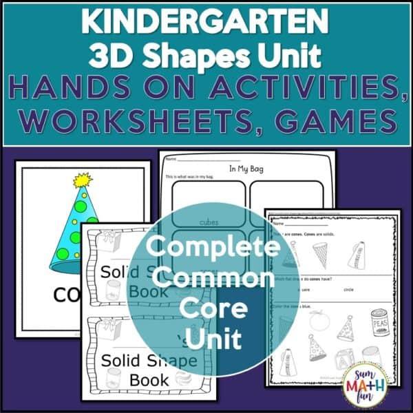 kindergarten-geometry-unit #kindergarten #geometry #unit