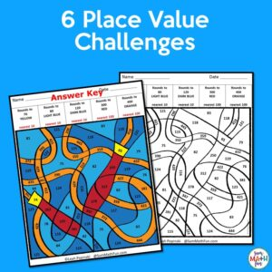 summer-math-packet-third-grade #summer #math #packet #thirdgrade