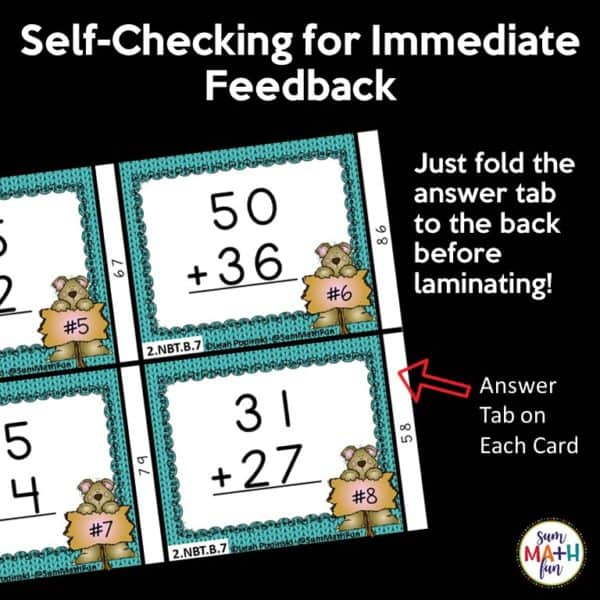 double-digit-addition-without-regrouping #doubledigit #addition #withoutregrouping