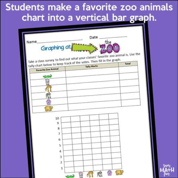 graphing-skills-graphing-at-the-zoo #graphingskills #graphingatthezoo