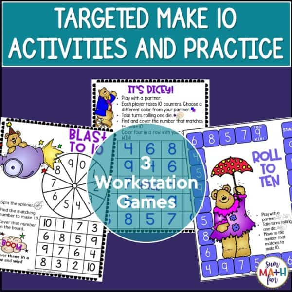 make-10-targeted-practice #make10 #targeted #practice