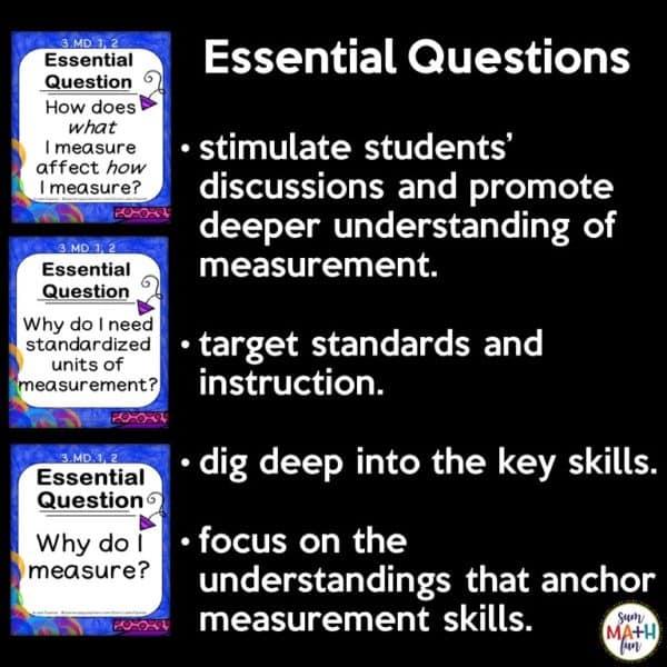 third-grade-measurement-activities #thirdgrade #measurementactivities