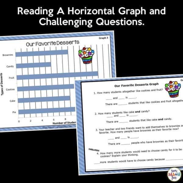 graphing-activities-first-grade #graphing #activities #firstgrade