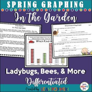 graphing-in-the-garden-spring-activities #graphing #in #the #garden #spring #activities