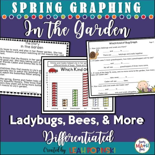 graphing-in-the-garden-spring-activities #graphing #in #the #garden #spring #activities