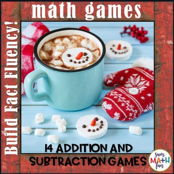 winter-addition-subtraction-games #winter #addition #subtraction #games