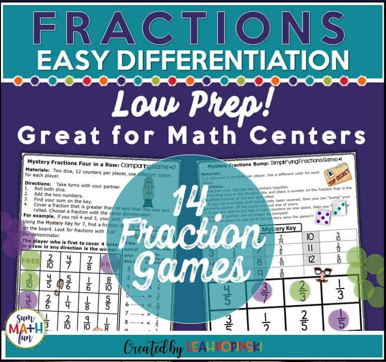 graphic about Comparing Fractions Game Printable identified as Identical Portion Game titles, Evaluating Fractions, Much more Top secret Themed