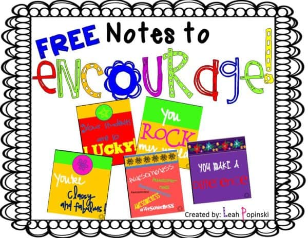 free-teacher-appreciation-notes #free #teacher #appreciation #notes