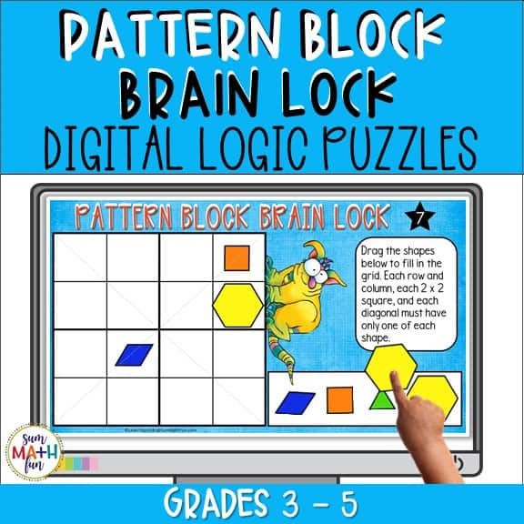 problem-solving-pattern-blocks-fourth #problemsolving #logicpuzzles #patternblocks