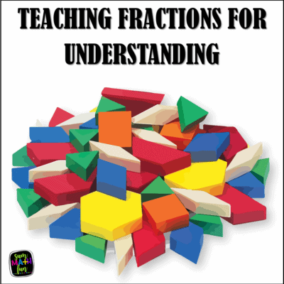 Hands-On Fraction Activities {FREE}
