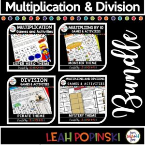 multiplication-division-3rd-grade-4th-grade #multiplication #division