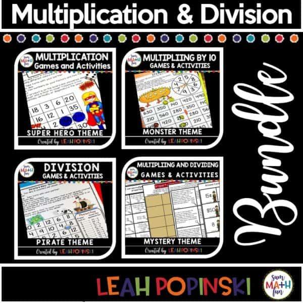 multiplication-division-3rd-grade-4th-grade #multiplication #division