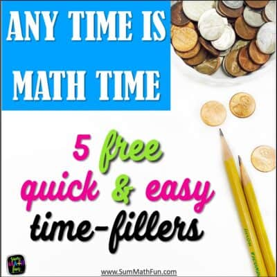 free-math-activities-1st-2nd-3rd-4th-5th-grades #freemath #mathactivities #earlyfinishers