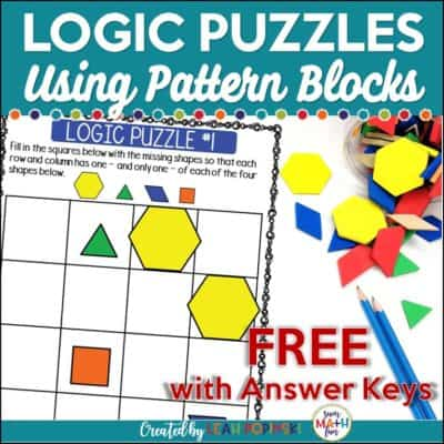 {Free} Logic Puzzles to Build Problem Solving Skills