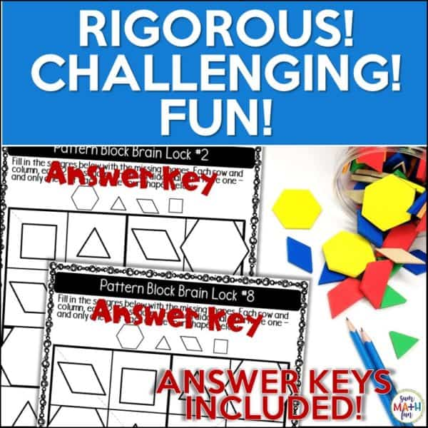 problem-solving-logical-reasoning-gifted-early-finishers-4th-5th-6th-grades #logicpuzzles #problemsolving #4th #5th #6t