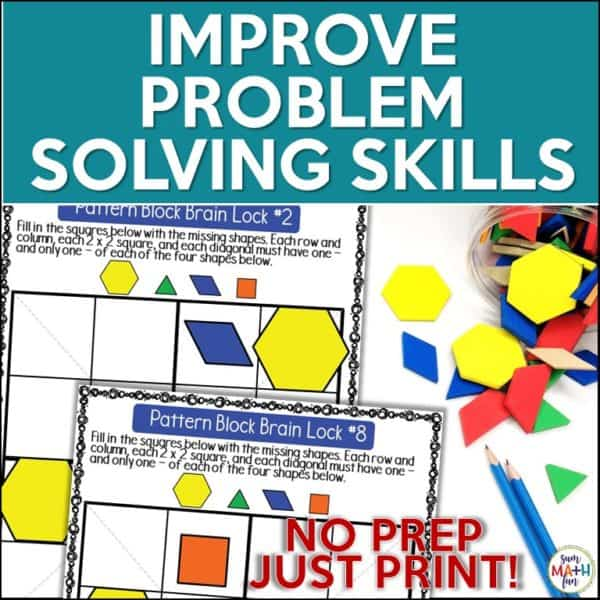 problem-solving-logical-reasoning-gifted-early-finishers-4th-5th-6th-grades