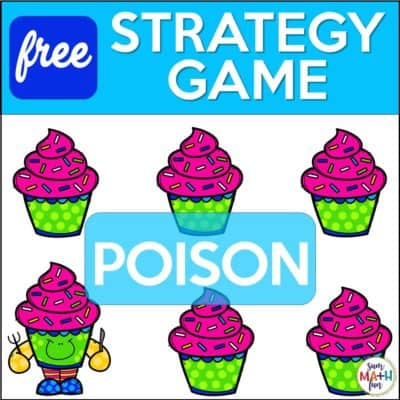 A {Free} Strategy Game – Poison