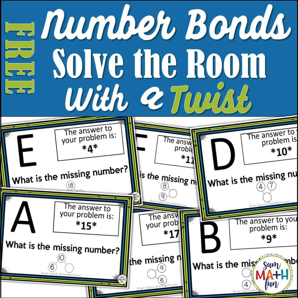 {free}-math-scavenger-hunts-solve-the-room #mathscavengerhunts #{freemath} #summathfun