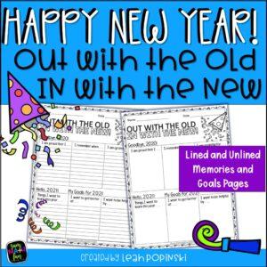 free-new-years-goals-memories #NewYears #NewYearsGoals