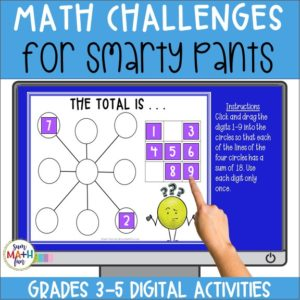 math-challenges-google-slides-4th-5th-distance-learning