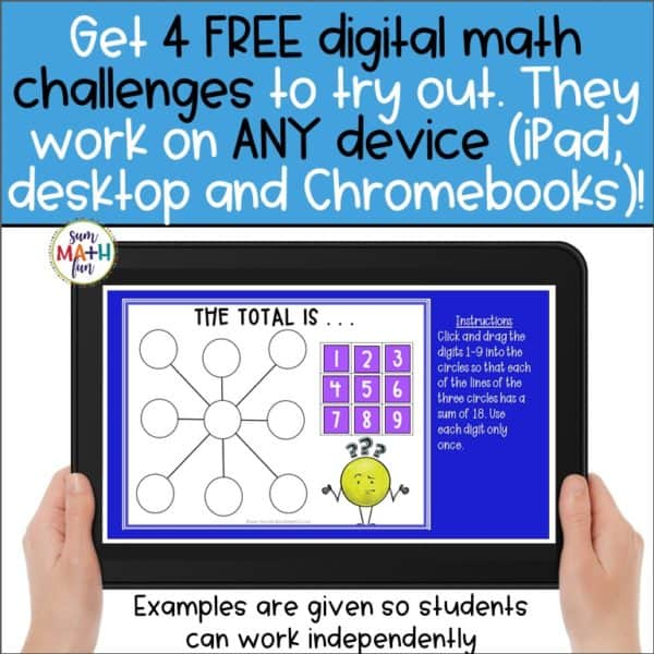 free-math-challenges-google-slides-4th-5th-distance-learning